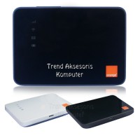 Alcatel OneTouch Y858 Modem MIFI 4G LTE Airbox 2 with Li-ion Battery