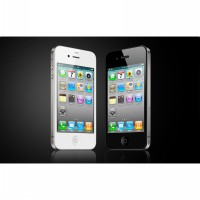 Apple iPhone 4G 32GB FU | Garansi Distributor 1 Tahun