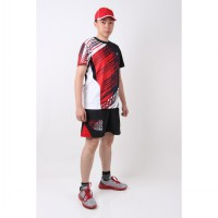 Dick Wolves Coolfit Tennis Sport
