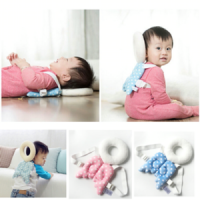 JJ OVCE Baby's Head Protector / Bantal pengaman Bayi