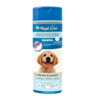 [FOUR PAWS] NEW Magic Coat Gentle Tearless Shampoo 16oz.