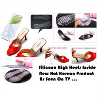 Silicone Shoes Pads