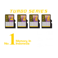 V-GEN Turbo Series MicroSD - 16 GB speed 85 MB/s