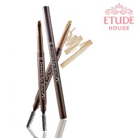 (1+1) [NEW] Etude House Drawing Eye Brow (more longer)