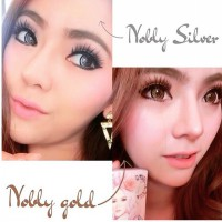 softlens nobly