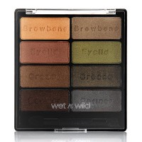 Wet n Wild Color Icon Eyeshadow Collection Comfort Zone