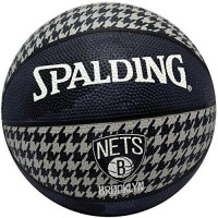 [poledit] Spalding NBA Mini Basketball Rubber Brooklyn Nets Arena Exclusive/13505465