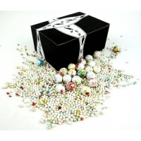 [poledit] Black Tie Mercantile Psychedelic Jawbreakers by Cuckoo Luckoo Confections 2-Size/13273759