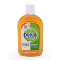 Dettol Cairan Anti Septik 250 ML