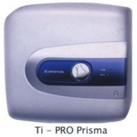 [Ariston] water heater 15Liter TI PRO 15 / putih