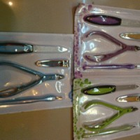 Manicure Pedicure Set 1