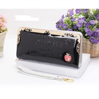Dompet Wanita Premium Bag Diamond/ Apple