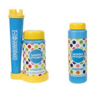 [poledit] Gymboree Bubble Ooodles with Wand and Tray - 4 Oz Bubbles & 8 Oz Bubbles/13498397