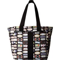 [macyskorea] LeSportsac Womens Everyday Tote Sweet Talk Tote/12352091
