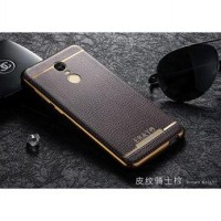 Softcase / Premium Case Luxury Er & To Xiaomi Redmi Note 3