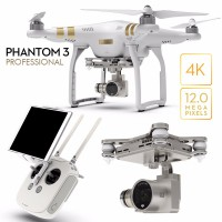 DRONE PHANTOM 3 Professional