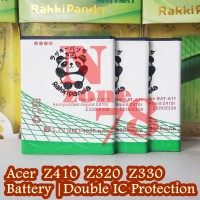 Baterai Acer Z410 Z320 Z330 BAT-A11 Double IC Protection