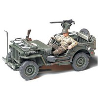 [poledit] Tamiya 35219 1/35 US Willys MB Jeep/13496948