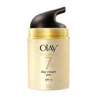 Olay Total Effects Gentle Cream SPF 15 50g