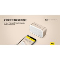XIAOMI MIFA M1 BLUETOOTH PORTABLE CUBE SPEAKER ORIGINAL