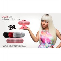 Speaker Wireless BT Pill By Dr. Dre | OEM Quality