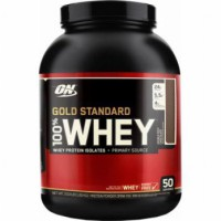 Optimum Nutrition Gold Standard 100% Whey, 2.2 Kilograms