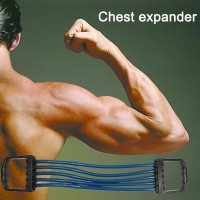 Chest Expander Rubber