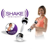 Shake Weight ~ barbel