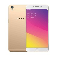 Oppo A37 Smartphone - Gold