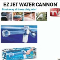 Penyiram air Ez Jet Water Cannon