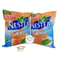Nestle Professional - NESTEA Thai Milk Tea New Packaging!!