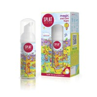 Splat Pasta Gigi Anak Import Kids Magic Foam - Travelling (50 ml)