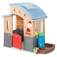 [poledit] Little Tikes Go Green Playhouse - Learning/13493721