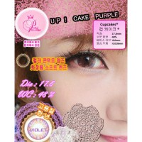 softlens cupcakes