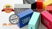 JBL GO BLUETOOTH SPEAKER ORIGINAL