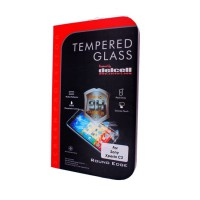 Delcell Tempered Glass for Sony Xperia C3 Screen Protector