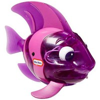 [poledit] Little Tikes Sparkle Bay Flicker Fish Water Toy - Angel Fish/13492682