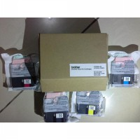 Brother Combo Pack Ink Cartridge LC539XL LC535XL