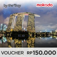 E-Tiket Garden by the Bay Singapore Untuk Child Promo All Day