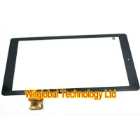 [globalbuy] New Tablet PC Touch Digitizer For CHUWI V10HD Win8 Capacitive Touch Screen FPC/2879088