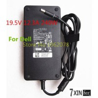 [globalbuy] 19.5V 12.3A 240W AC Adapter Charger GA240PE1-00 For Dell Alienware M17x M18x X/4500523