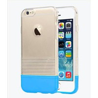 [poledit] Squid iPhone 6 PLUS Case, Clear Candy Pantone Thin Protective Case for Apple iPh/7082896
