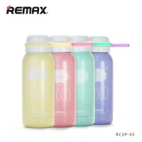 Original REMAX Ambilight Stainless Steel Thermos 248ml - RCUP-05