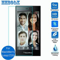 [globalbuy] For RIM BlackBerry Leap Tempered Glass Screen Protector 2.5 9h Safety Protecti/4236768