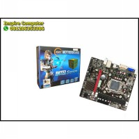 Motherboard JETWAY TI61MA