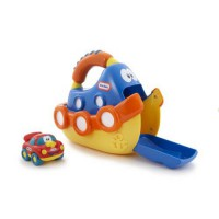 [poledit] Little Tikes Handle Haulers Variety Pack - Anchor and Speedy/13489300