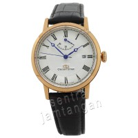 ORIENT SEL09001W0 - Automatic - Rose Gold - Water Resist 50mtr