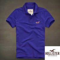 [Crown King - 100% activation Hollister Polos 321-364-0235-026-SG