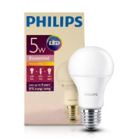 PHILIPS Essential LED Bulb 5W