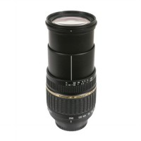 TAMRON AF 18-200MM F/3.5-6.3 XR Di II LD ASPHERICAL (IF) FOR CANON/NIKON/SONY/PENTAX